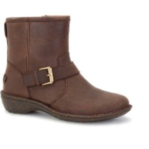 UGG | Bryce Moto Boots
